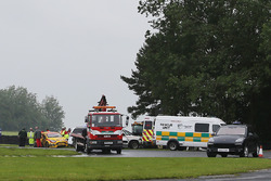 Kaza, Luke Davenport, Motorbase Performance Ford Focus