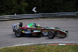 Gino Pedrotti, Vimotorsport, Formula Ranault
