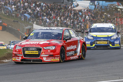 Ollie Jackson, AmDtuning.com with Cobra Exhausts Audi S3