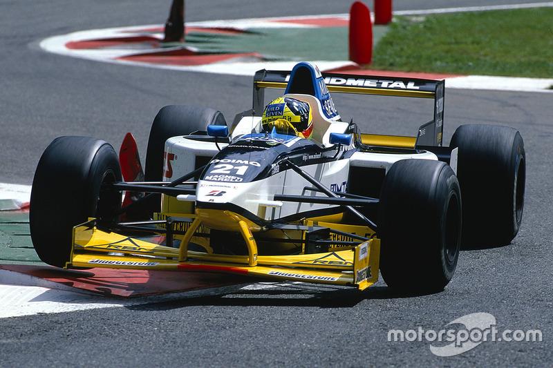 Tarso Marques (1995)