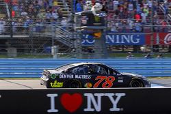 Мартин Труэкс-мл., Furniture Row Racing Toyota