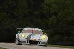 #50 Riley Motorsports Mercedes AMG GT3: Ганнар Жіннетт, Купер МакНіл
