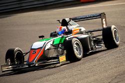 Krishnaraaj Mahadik, , Double R Racing
