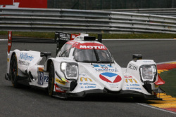 #13 Vaillante Rebellion Racing Oreca 07 Gibson: Матіас Беш, Давід Хейнемаєр Ханссон, Нельсон Піке-мо