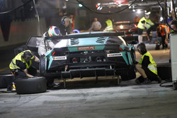 Пит-Стоп: №21 Konrad Motorsport Lamborghini Huracan GT3: Марк Бассенг, Марко Мапелли, Жюль Гунон, Лу