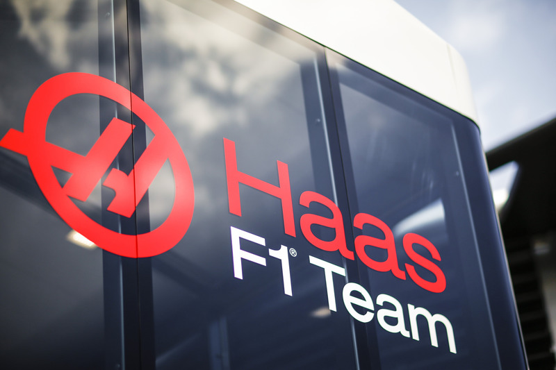 5-е место на Гран При Бахрейна-2016 занял Ромен Грожан– пока это лучший результат в истории команды Haas