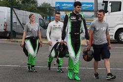 Daniel Nagy, Zengo Motorsport, SEAT León TCR