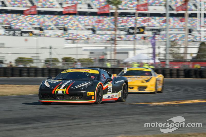 Karl Williams, Ferrari of Beverly Hills
