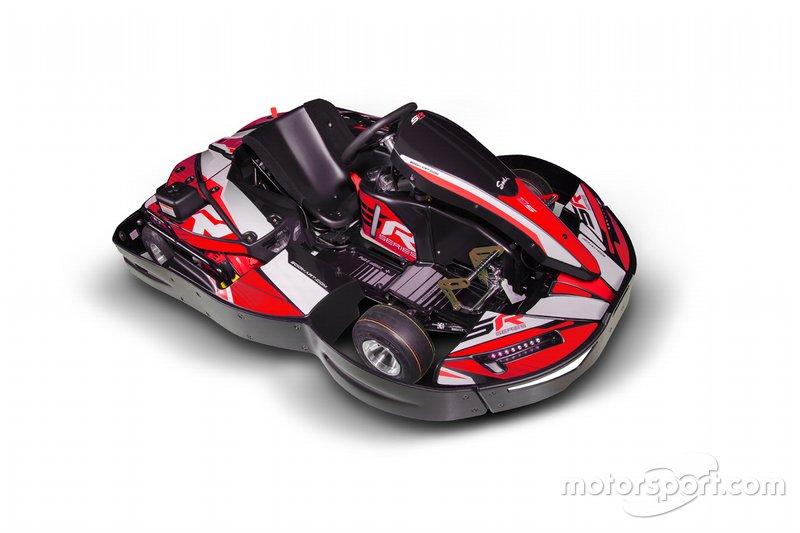 SWS karting lansmanı