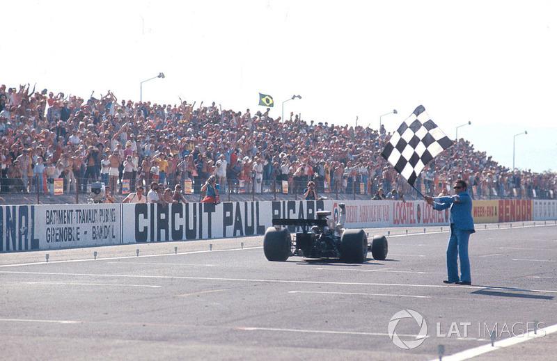 10. Grand Prix van Frankrijk – Paul Ricard – 1973