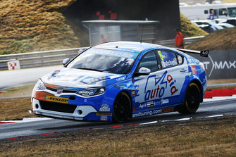 Rory Butcher, AmD Tuning MG6