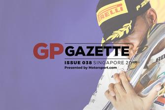 GP Gazette 038 Singapore GP