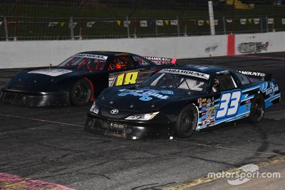 NASCAR Whelen All-American: Hickory Motor Speedway