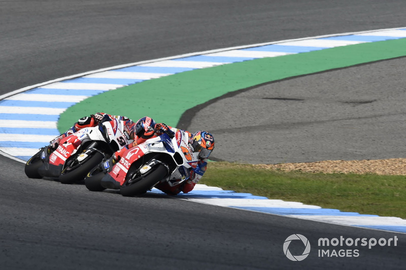 Grand Prix de Thaïlande