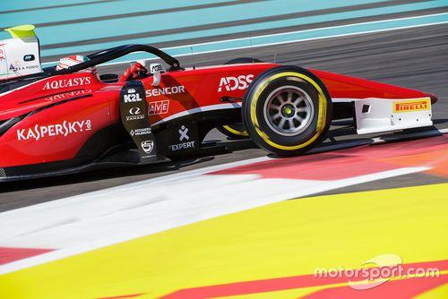 Sauber Junior Team by Charouz