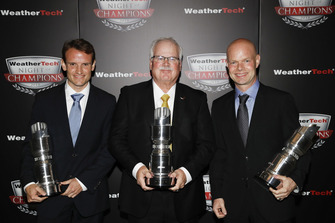 Gary Pratt, #3 Corvette Racing Chevrolet Corvette C7R, GTLM: Antonio Garcia, Jan Magnussen