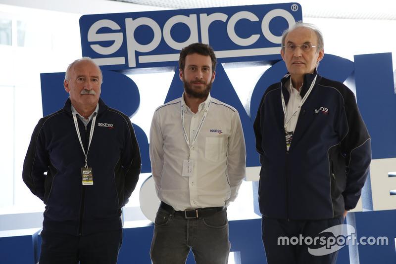 Aldino Bellazini, Niccolò Bellazzini, Claudio Pastoris