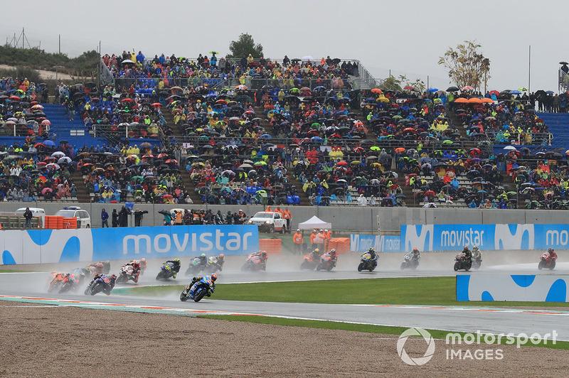 #19 GP de Valence
