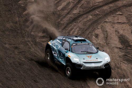 Arctic X-Prix