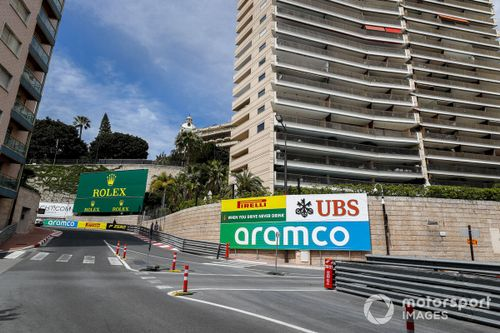 F1 Monaco GP Live Commentary and Updates - FP3 & Qualifying