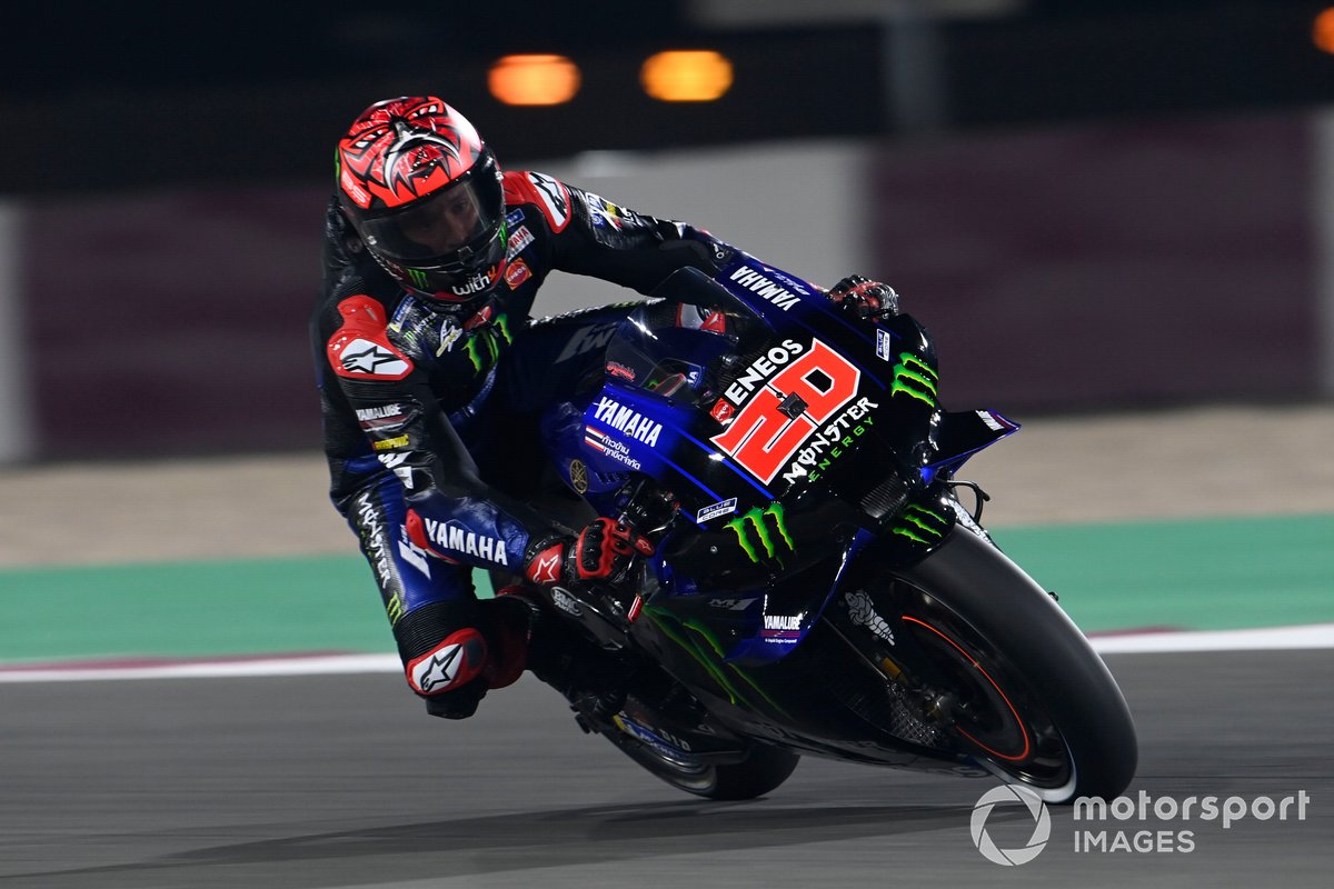 P5 Fabio Quartararo, Yamaha Factory Racing