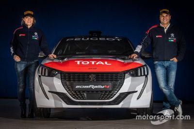 Programmi sportivi Peugeot sport Italia