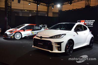 معرض طوكيو للسيارات