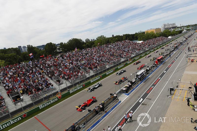 7. GP Kanada (7-9 Juni)
