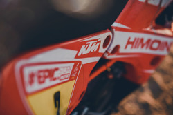 Himoinsa Racing Team