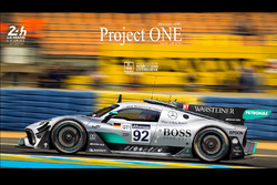 Mercedes-AMG Poject One GT1
