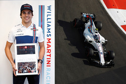 Lance Stroll, Williams, Rookie of the Year 2017