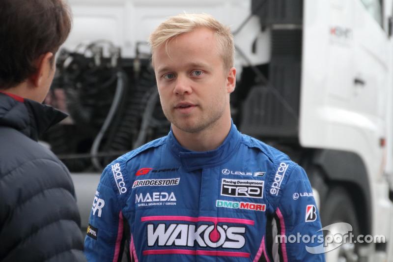 Felix Rosenqvist