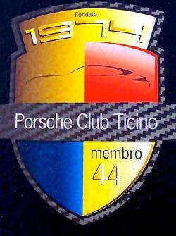 Logo Porsche Club Ticino