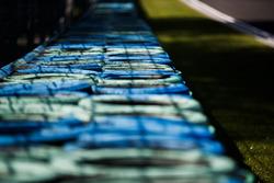 Tyre barrier