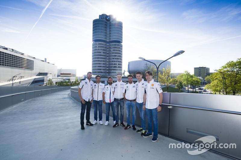 Lanzamiento BMW Motorsport