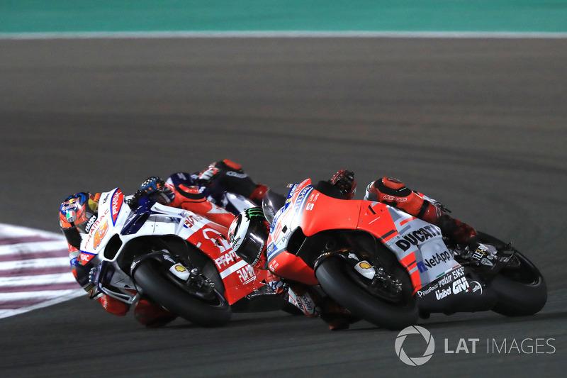 Jack Miller, Pramac Racing, Jorge Lorenzo, Ducati Team