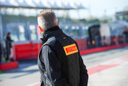 Pirelli official