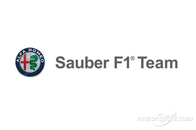 Alfa Romeo Sauber logo