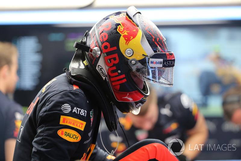 5 місце — Макс Ферстаппен, Red Bull — 216