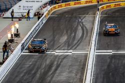 Petter Solberg e Josef Newgarden alla guida della Whelen NASCAR
