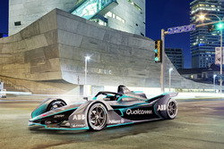 سيارة فورمولا إي 2018/2019