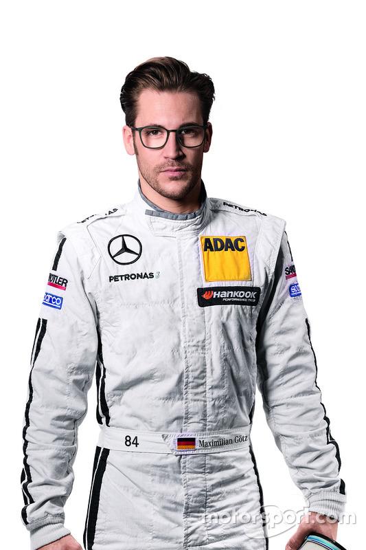 Maximilian Götz, Mercedes-AMG Team HWA