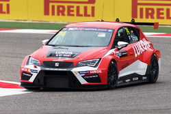 Пере Оріола, SEAT Leon, Craft Bamboo Racing LUKOIL