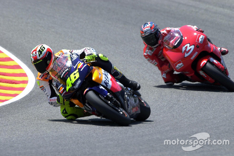 MotoGP Italia 2002