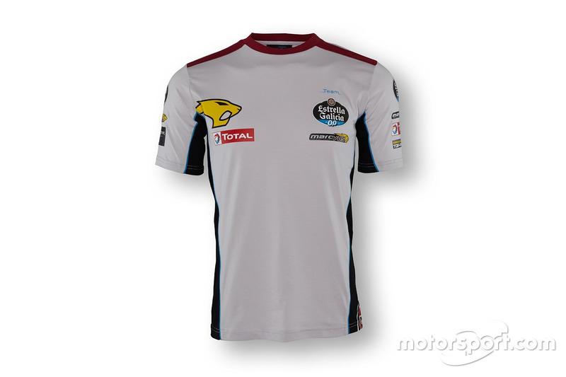 T-Shirt Marc VDS