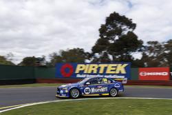 Fabian Coulthard y Luke Youlden, Team Penske Ford