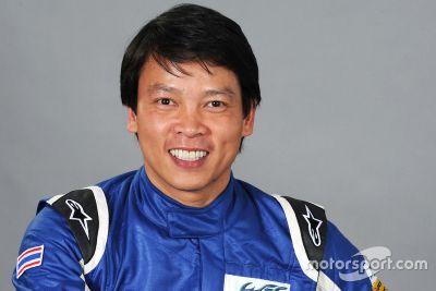 Manor Motorsport LMP2 announcement