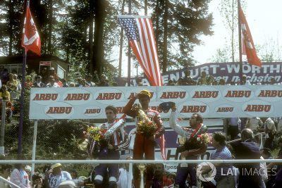 GP de Austria 500