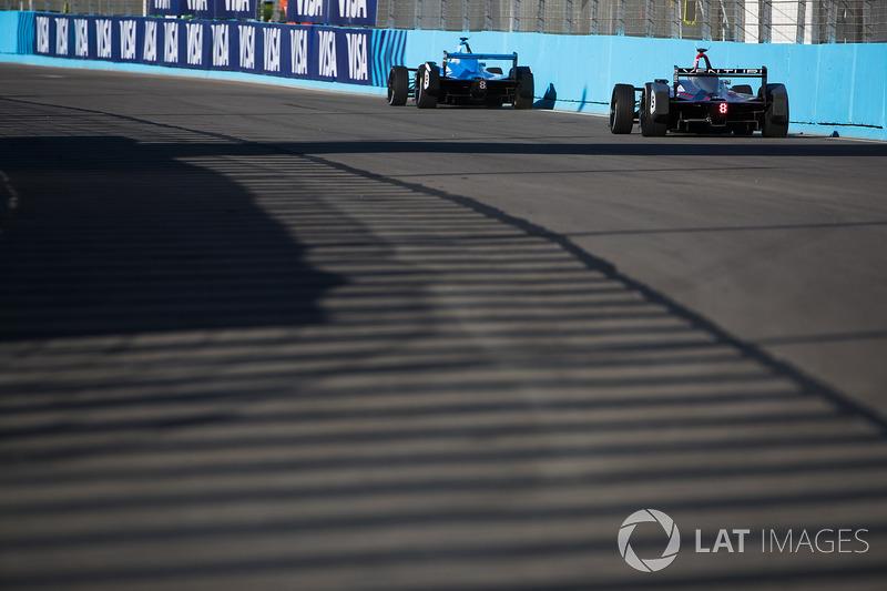 Nicolas Prost, Renault e.Dams, Maro Engel, Venturi Formula E Team