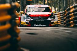 Ma Qing Hua, Sébastien Loeb Racing, Citroën C-Elysée WTCC
